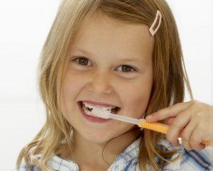 Kinderzähne schützen - von Anfang an!