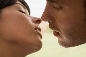 Tag des Kusses am 6. Juli