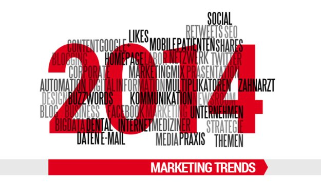 parsmedia: Marketingtrends 2014