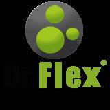 logo dr flex online termine buchen