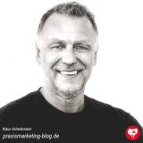 Klaus Schenkmann, praxismarketing-blog, Geschäftsführer parsmedia Praxismarketing