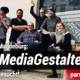 Das Team von parsmedia Praxismarketing sucht einen Mediengestalter in Magdeburg - Stadtfeld für Webdesign und Programmierung.