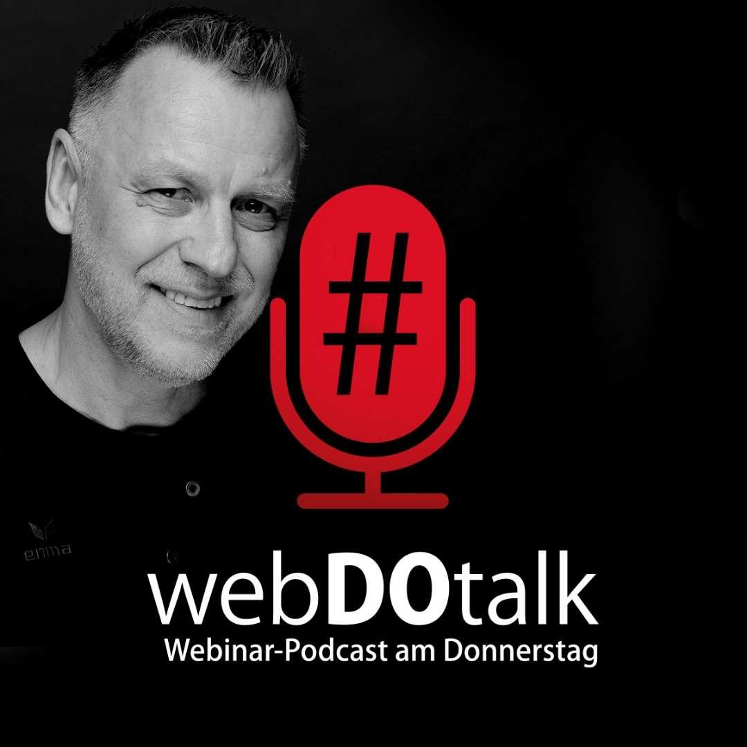webDOtalk ist der Webinar-Podcast der parsmedia Praxismarketing GmbH